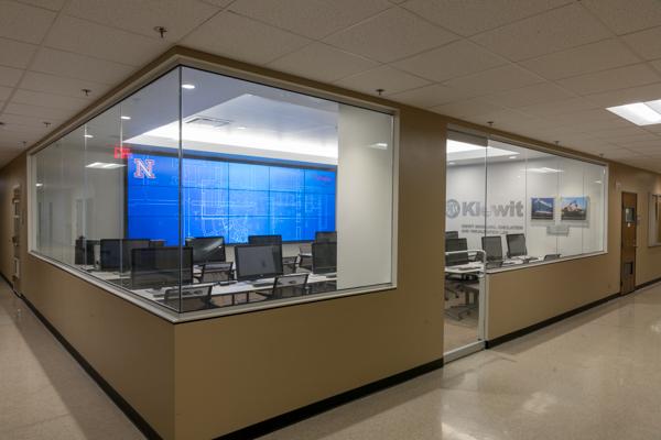 Nebraska Hall - Lincoln City Campus