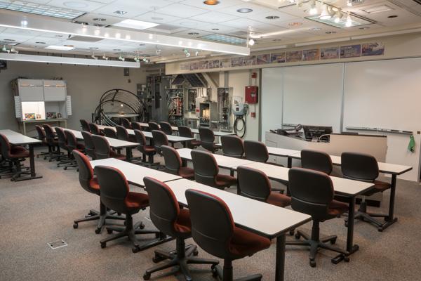 The Peter Kiewit Institute - Scott Campus