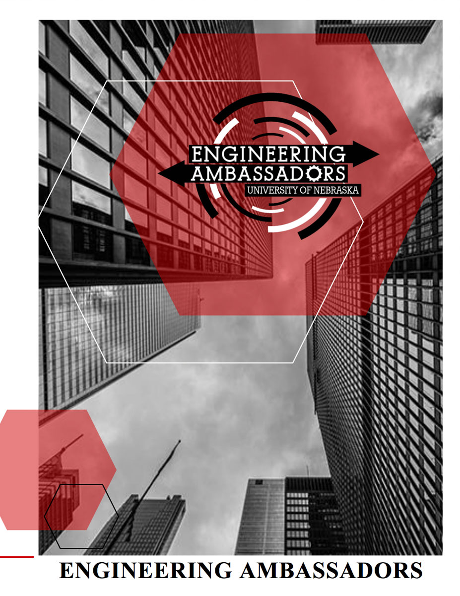Engineering Ambassadors Network Newsletter Cover