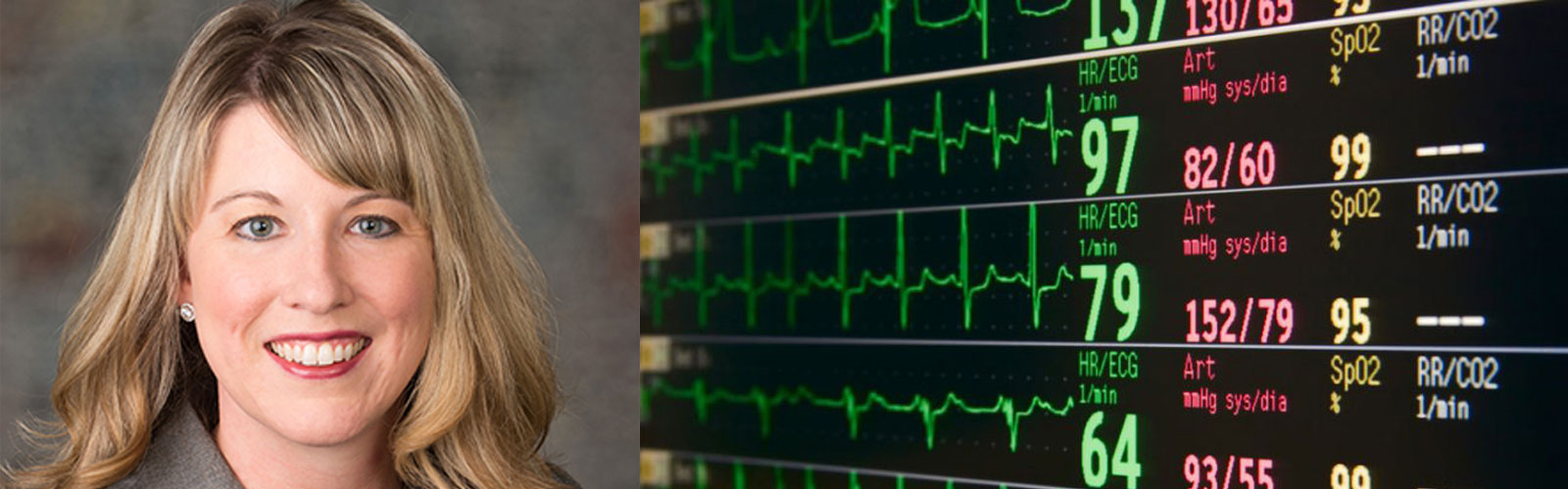 CNN article quotes Erica Ryherd on solving problem of noisy hospital environments
