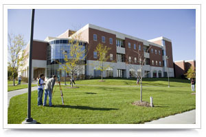 Buildings And Campuses College Of Engineering University Of