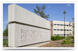 Scott Technology Center - Omaha