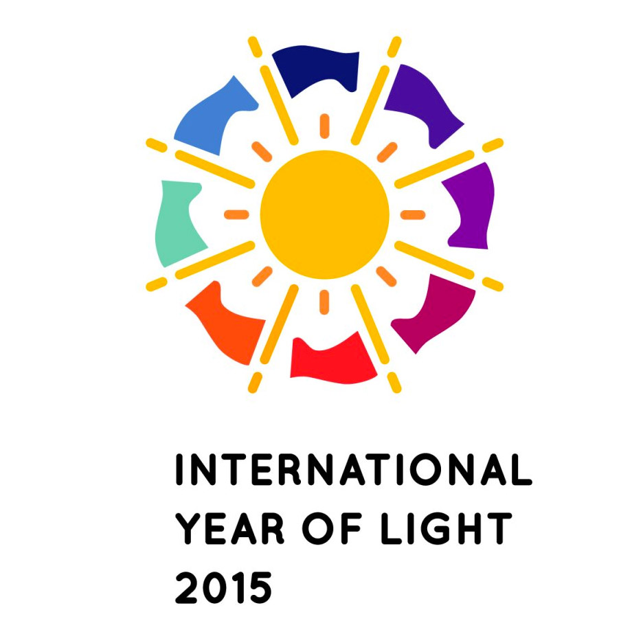International Year of Light Recognition Celebration