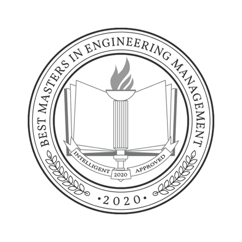 Best Maters in Engineering Mgmt 2020 - Intelligent.com
