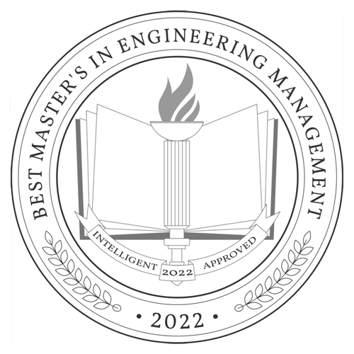 Best Masters in Engineering Mgmt 2022 - Intelligent.com