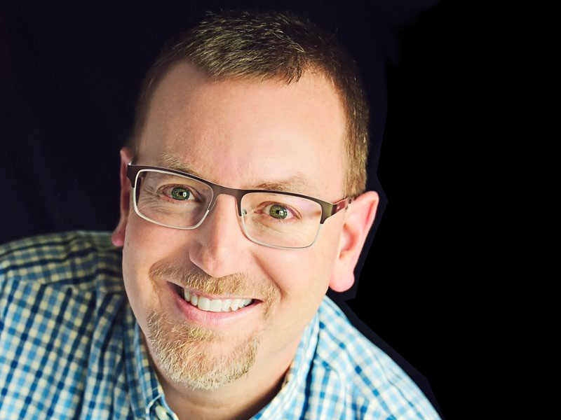 Travis Burdett