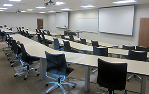 Nebraska Hall: Room 188