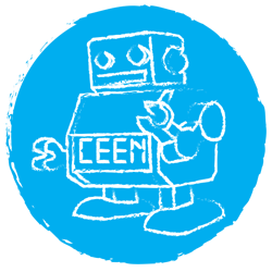 Computer Engineering Icon (CEEN)