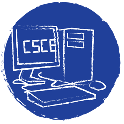 Computer Science and Engineering Icon