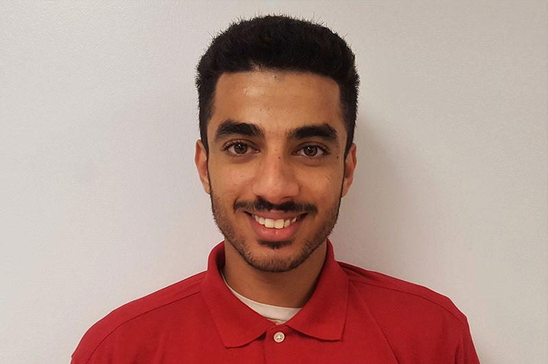 Abdulmajeed Al Naabi