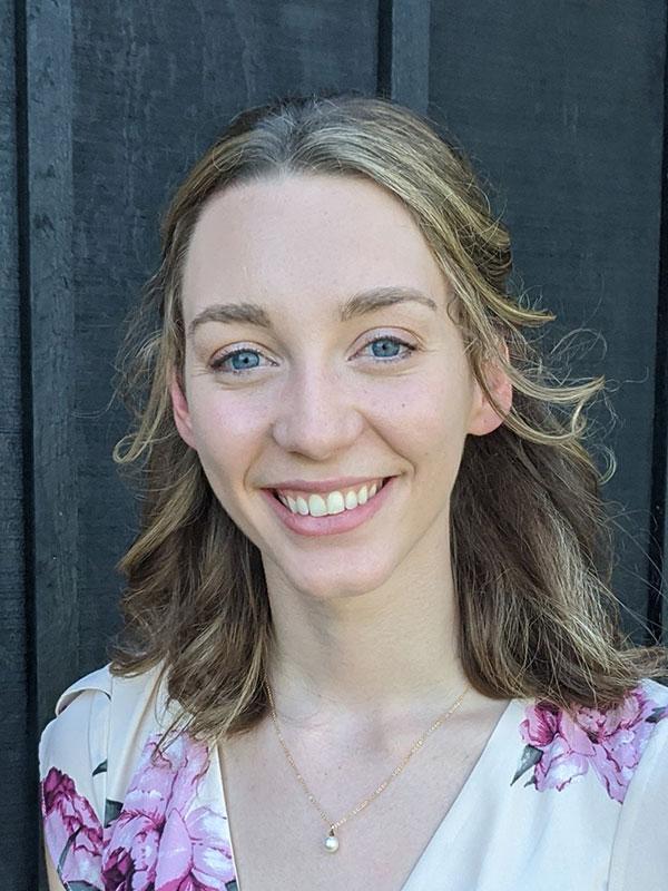 Ally Richardson