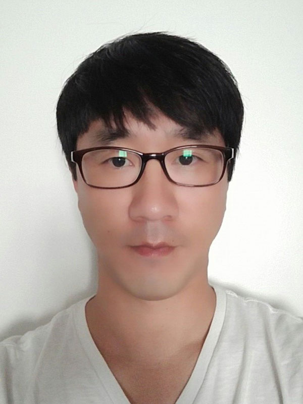 Changsu Kim