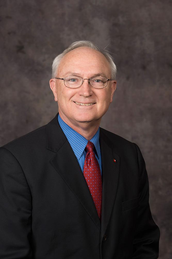 Kenneth P. West