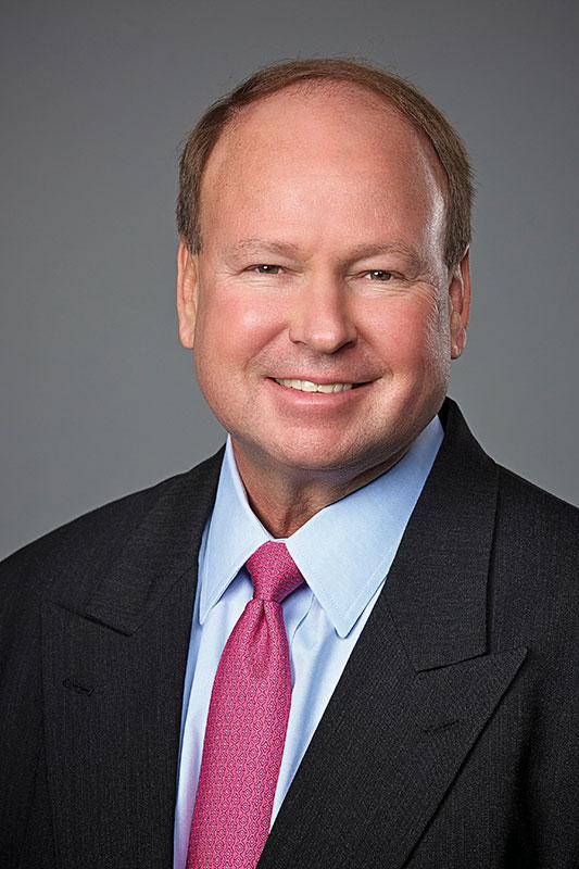 Donald R. Voelte, Jr.