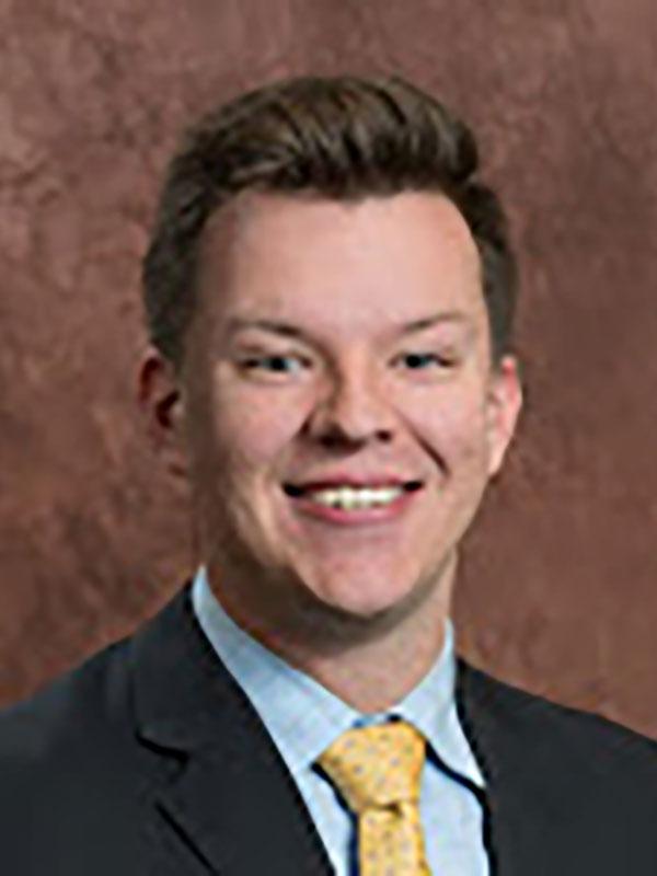 Ethan Hall