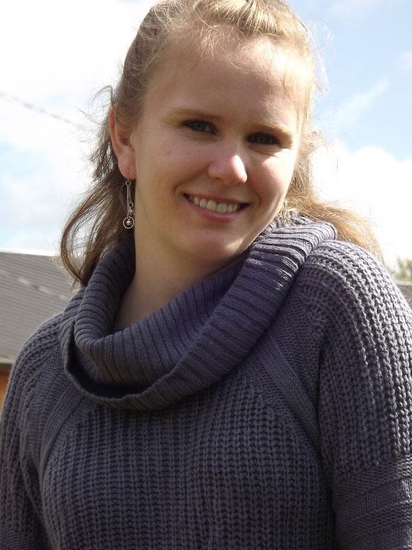Hannah Atkin