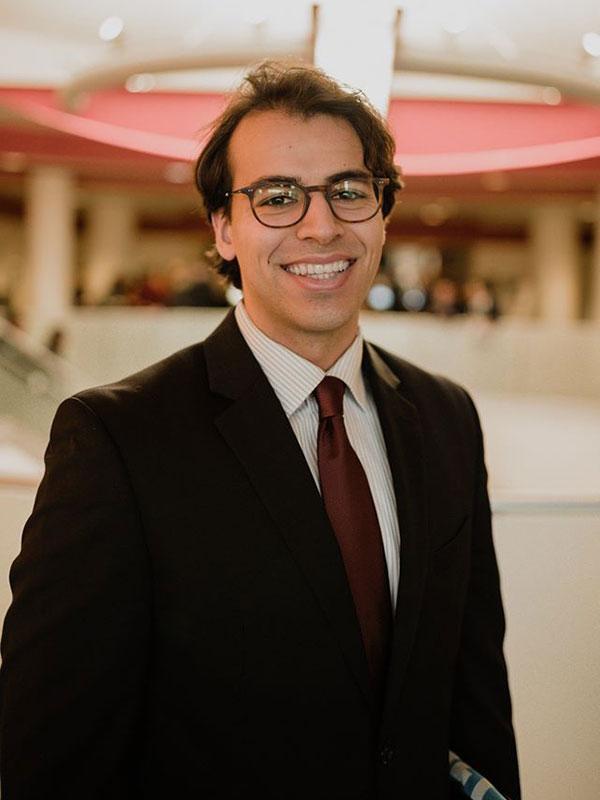 Ian Ghanavati