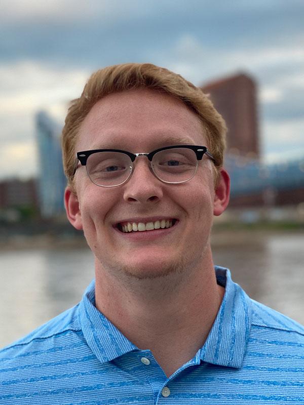 Matt Sichterman