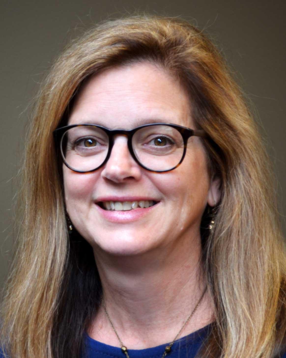 Nancy Pridal, P.E., ENV SP