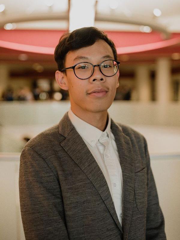 Nhat Huy Nguyen