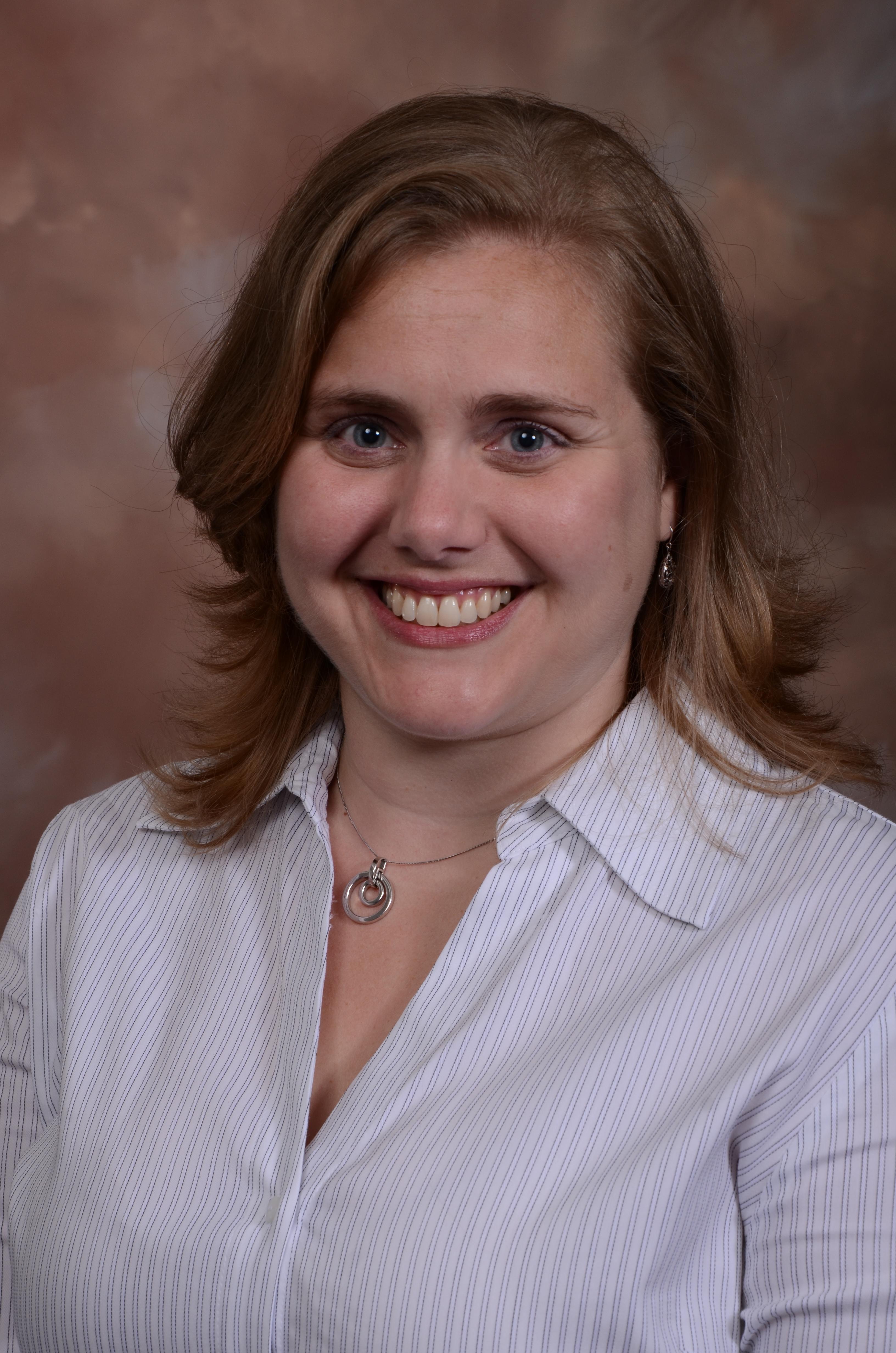 Nicole Iverson Portrait