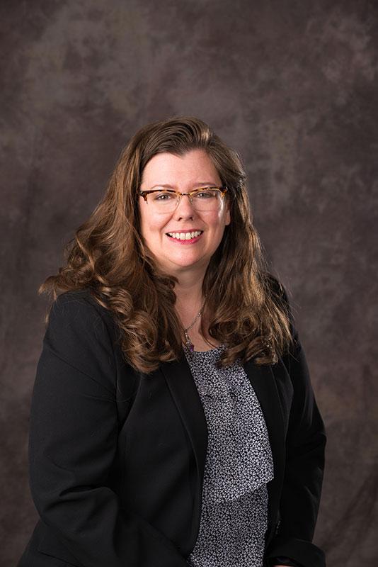 Pamela Dingman