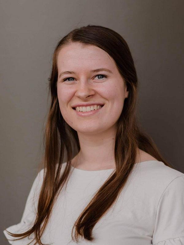 Rachel Van Cott