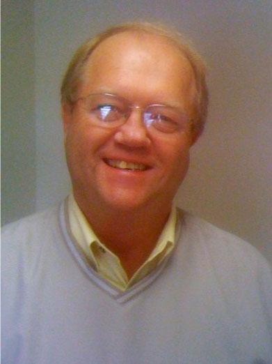 Russ Stigge