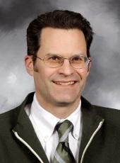 Eric Seagren