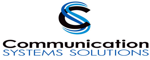 Communication Systems Solutions Logo