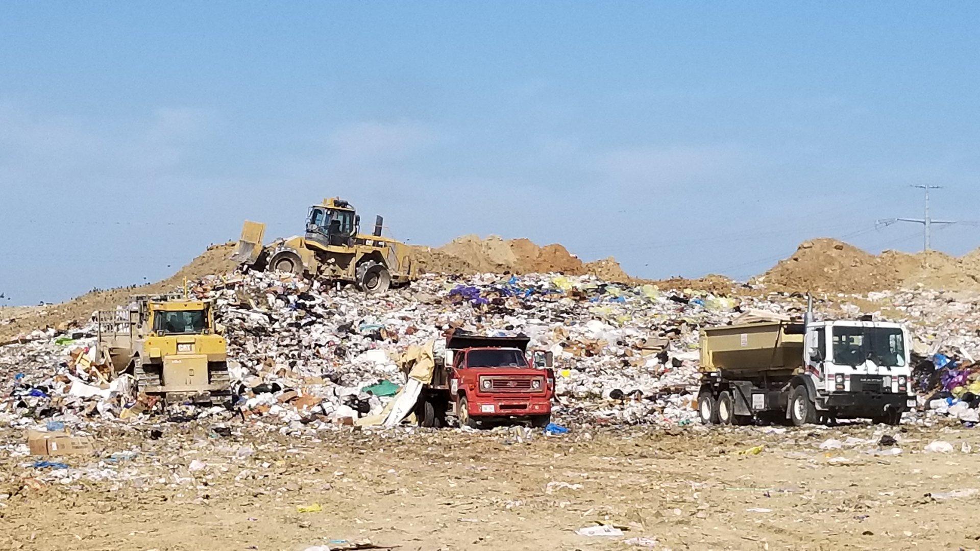 Civil - Solid Waste Workshop Registration Page | College of