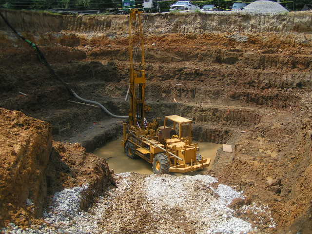 Civil Geotechnical And Materials Engineering