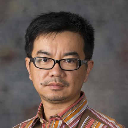 Jiong Hu