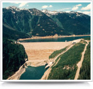 British Columbia Hydro and Power Authority