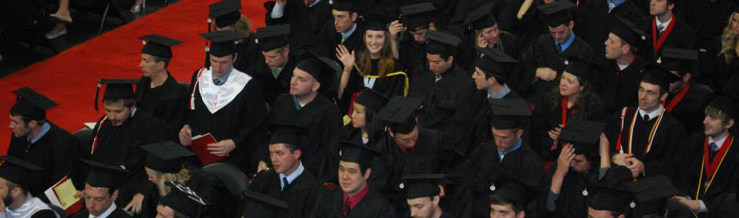 From the Dean: Your Success Matters