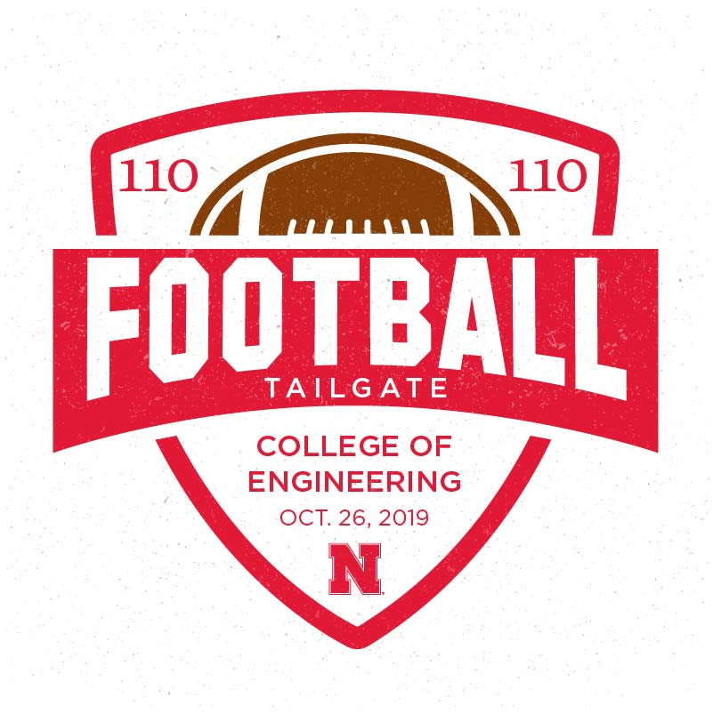 Football Tailgate: College of Engineering, October 26, 2019