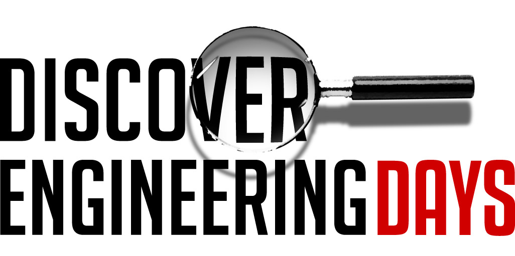 Discover Engineering Days banner