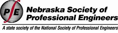 Nebraska Society of Professional Engineers Logo