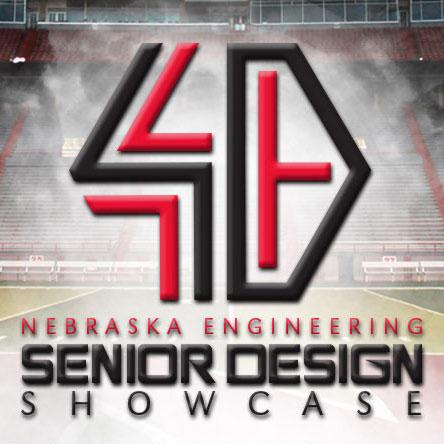 Nebraska Engineering Senior Design Showcase: April 21, 2017, Memorial Stadium