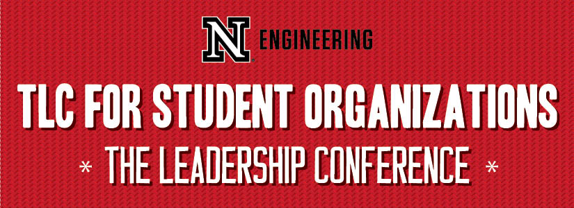 TLC For Student Organizations - The Leadership Conference