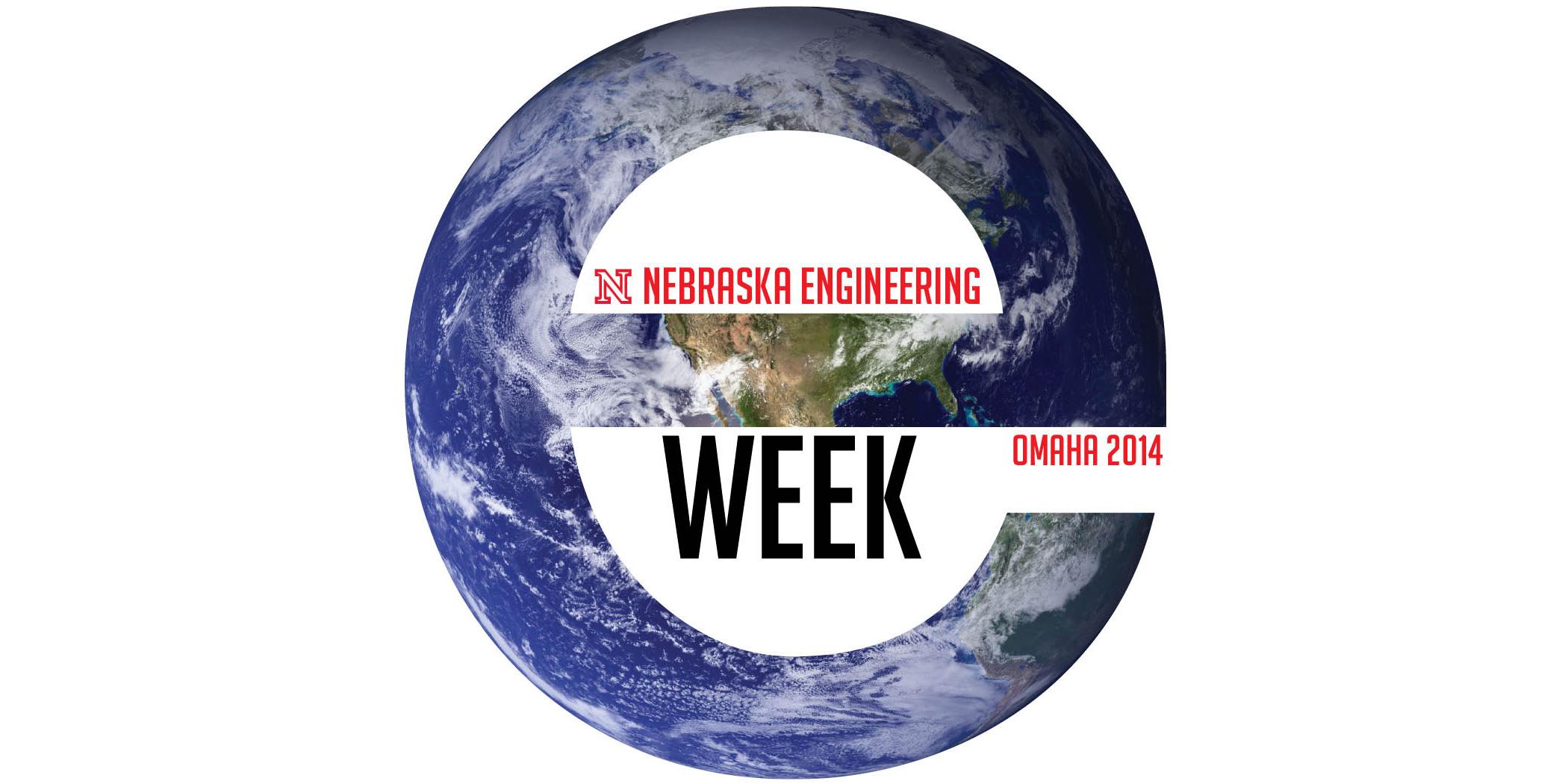 Omaha 2014 eWeek Logo