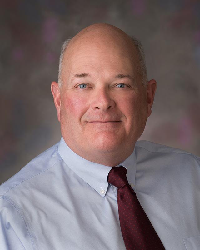 Terry Stentz
