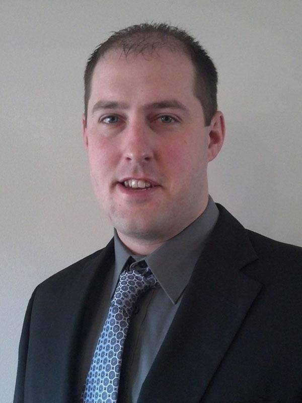 Craig Zuhlke