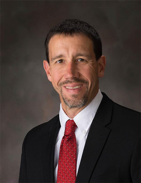 Dr. Daniel Linzell
