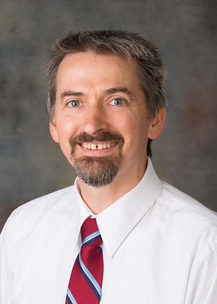 David Yuill