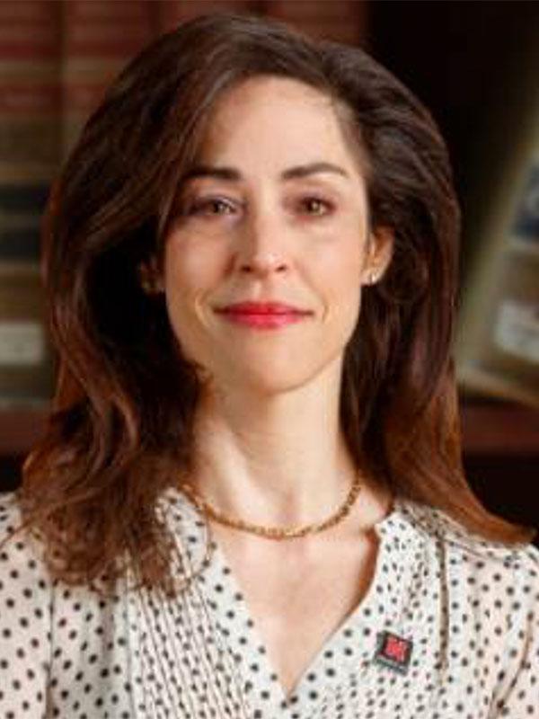Elana Zeide