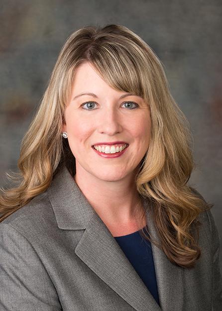 Erica Ryherd