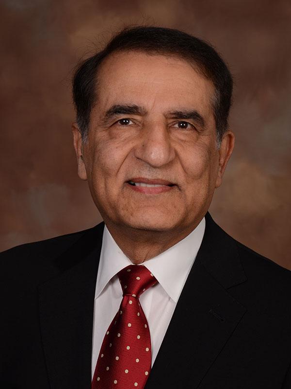 Hamid Vakilzadian