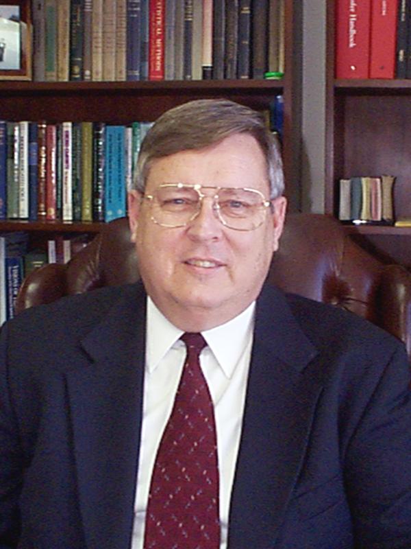 Glenn Hoffman