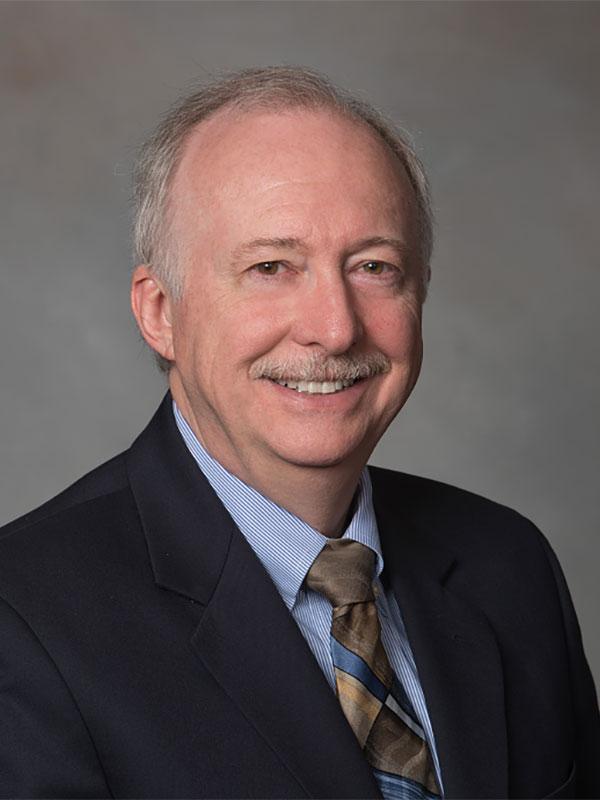 Jerry L. Hudgins